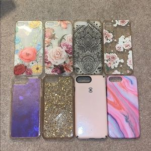 iPhone 6/7 Plus Phone Cases